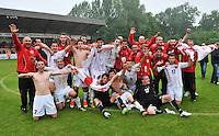 2013.05.29 Georgia U19 - Belgium U19