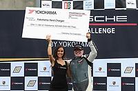 Race 2, Yokohama Hard Charger, #52 Kelly-Moss Road and Race, Porsche 991 / 2014, GT3G: Kurt Fazekas
