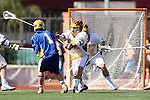 Ryan Brent (UCSB #1) and  Jeff Gleiberman (USC #13)