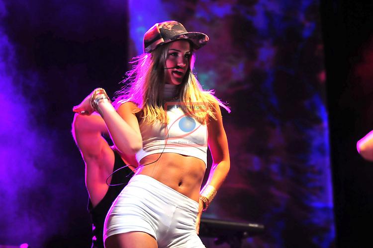 Concert Primavera Pop Los 40 Principales 2014.<br /> Adelen.