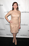 Virginia Kull attending the Broadway Opening Night After Party for 'The Heiress' at The Edison Ballroom on 11/01/2012 in New York.