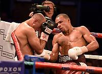 JUL 16 Chris Eubank Jr Fight