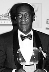 Bill Cosby at the Television Hall Of Fame in Walt Disney World, Orlando Florida in 1988.