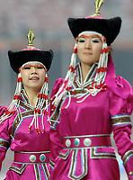Pechino - Beijing 8/8/2008 Olimpiadi 2008 Olympic Games<br /> The Opening ceremony for the XXIX Olympic games.<br /> Cerimonia d'apertura delle Olimpiadi di Pechino 2008<br /> Foto Andrea Staccioli Insidefoto