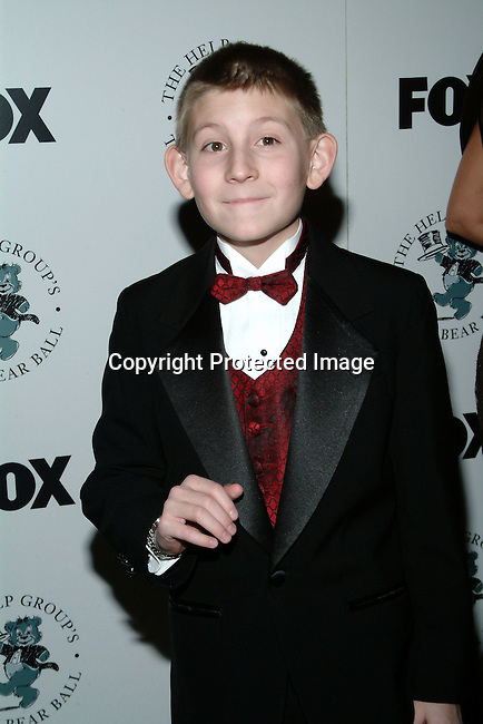 Eric Per Sullivan<br />The H.E.L.P. Group&rsquo;s Teddy Bear Ball, honoring Sandy Grushow and his wife Barbara<br />Beverly Hilton Hotel<br />Beverly Hills, CA, USA  <br />Saturday, December 6, 2003  <br />Photo By Celebrityvibe.com/Photovibe.com