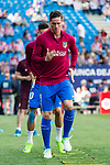Fernando Torres of Atletico de Madrid during the La Liga match between Atletico de Madrid vs Osasuna at the Estadio Vicente Calderon on 15 April 2017 in Madrid, Spain. Photo by Diego Gonzalez Souto / Power Sport Images