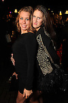 Jessica Anderson and Avery Cordray on the red carpet at Fashion Houston 5 at the Wortham Theater Friday Nov. 21, 2014.(Dave Rossman photo)