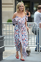 www.acepixs.com<br /> July 12, 2017 New York City<br /> <br /> Abby Elliott at AOL Build Series on July 12, 2017 in New York City.<br /> <br /> Credit: Kristin Callahan/ACE Pictures<br /> <br /> <br /> Tel: 646 769 0430<br /> e-mail: info@acepixs.com