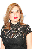 BURBANK - APR 27: Alvart Ashegh at the Faith, Hope and Charity Gala hosted by Catholic Charities of Los Angeles at De Luxe Banquet Hall on April 27, 2019 in Burbank, CA