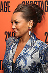 Vanessa Williams attends the Off-Broadway Opening Night After Party for the Second Stage Production on 'Torch Song' on October 19, 2017 at Copacabana in New York City.