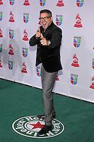 LAS VEGAS, NV - NOVEMBER 15 :  Luis Enrique pictured at the 2012 Latin Grammys at Mandalay Bay Resort on November 15, 2012 in Las Vegas, Nevada.  Credit: Kabik/Starlitepics/MediaPunch Inc. /NortePhoto
