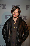 Jon Lajoie poses on the red carpet at FX 2012 Ad Sales Upfront held on March 29, 2012 at Lucky Stirke, New York, New York. (Photo by Sue Coflin/Max Photos)