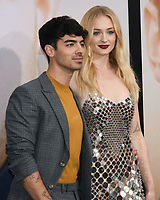 "02 June 2019 - Westwood Village, California - Joe Jonas, Sophie Turner. Amazon Prime Video ""Chasing Happiness"" Los Angeles Premiere held at the Regency Village Bruin Theatre. <br /> CAP/ADM/BB<br /> ©BB/ADM/Capital Pictures"