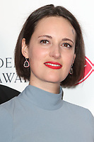 Phoebe Waller-Bridge at the Virgin Media BAFTA Television Awards 2019 - Press Room at The Royal Festival Hall, London on May 12th 2019<br /> CAP/ROS<br /> ©ROS/Capital Pictures