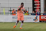 2018-06-23 / Voetbal / seizoen 2018 -2019 / KSK Heist - RSC Anderlecht / Francis Amuzu zorgt voor de 0-1 voor RSC Anderlecht ,Foto: Mpics.be