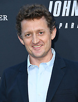 "15 May 2019 - Hollywood, California - Alex Winter. ""John Wick: Chapter 3 - Parabellum"" Special Screening Los Angeles held at the TCL Chinese Theatre.     <br /> CAP/ADM/BT<br /> ©BT/ADM/Capital Pictures"
