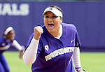 Hawaii vs UW Softball Regional Final 5/19/13
