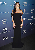 LOS ANGELES, CA - JANUARY 05: Nicole Scherzinger attends Michael Muller's HEAVEN, presented by The Art of Elysium at a private venue on January 5, 2019 in Los Angeles, California.<br /> CAP/ROT/TM<br /> &copy;TM/ROT/Capital Pictures
