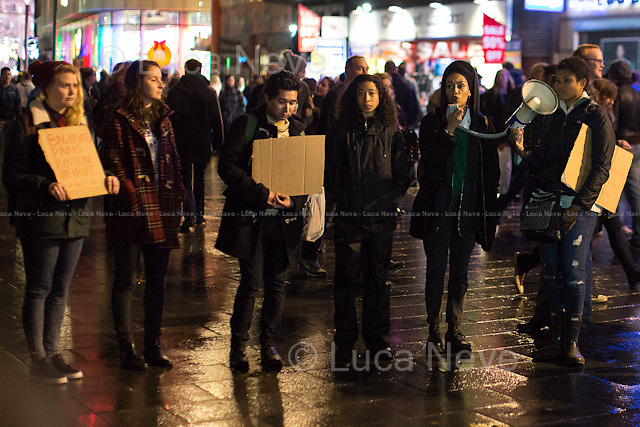 Leicester Square.<br />