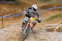 Special extreme, le dimanche 20 avril 2014 - Christophe BELVEZE