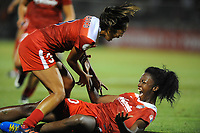 Boyds, MD - Saturday August 26, 2017: Cheyna Williams during a regular season National Women's Soccer League (NWSL) match between the Washington Spirit and the Chicago Red Stars at Maureen Hendricks Field, Maryland SoccerPlex.