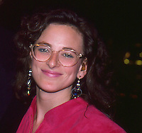 Marlee Matlin 1987 by Jonathan Green