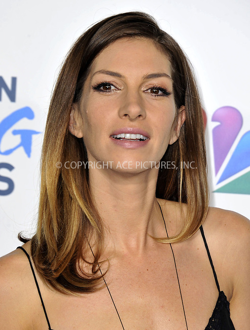 WWW.ACEPIXS.COM......December 7, 2012, Pasadena, CA.....Dawn Olivieri arriving at the 2nd Annual American Giving Awards at the Pasadena Civic Auditorium on December 7, 2012 in Pasadena, California.......By Line: Peter West/ACE Pictures....ACE Pictures, Inc..Tel: 646 769 0430..Email: info@acepixs.com