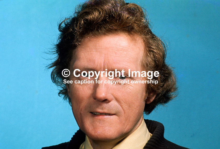 Frank Carvill, wirephoto operator, Pacemaker Press, Belfast, N Ireland, 197603120139..Copyright Image from Victor Patterson, 54 Dorchester Park, Belfast, UK, BT9 6RJ..Tel: +44 28 9066 1296.Mob: +44 7802 353836.Voicemail +44 20 8816 7153.Skype: victorpattersonbelfast.Email: victorpatterson@me.com.Email: victorpatterson@ireland.com (back-up)..IMPORTANT: If you wish to use this image or any other of my images please go to www.victorpatterson.com and click on the Terms & Conditions. Then contact me by email or phone with the reference number(s) of the image(s) concerned.