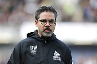 Huddersfield Town manager David Wagner <br /> <br /> Photographer Rich Linley/CameraSport<br /> <br /> The Premier League - Burnley v Huddersfield Town - Saturday 6th October 2018 - Turf Moor - Burnley<br /> <br /> World Copyright &copy; 2018 CameraSport. All rights reserved. 43 Linden Ave. Countesthorpe. Leicester. England. LE8 5PG - Tel: +44 (0) 116 277 4147 - admin@camerasport.com - www.camerasport.com