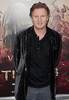 "Liam Neeson..Anteprima di ""La Furia dei Titani"".. ""Wrath of the Titans""..AMC Lincoln Square Theater..26/03/2012, New York..Foto Insidefoto / Marco Sagliocco....Only Italy"