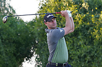 Paul Waring (ENG) on the 6th during the Pro-Am of the Abu Dhabi HSBC Championship 2020 at the Abu Dhabi Golf Club, Abu Dhabi, United Arab Emirates. 15/01/2020<br /> Picture: Golffile | Thos Caffrey<br /> <br /> <br /> All photo usage must carry mandatory copyright credit (© Golffile | Thos Caffrey)