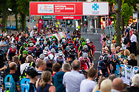Skipton Grand Prix - 11 July 2018