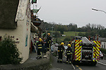Julianstown Inn Fire