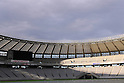 General view of Tokyo Stadium, <br /> FEBRUARY 6, 2017 : <br /> The Tokyo Organising Committee of the Olympic and Paralympic Games <br /> holds the first NOC Open Days in Tokyo, Japan. <br /> Officials from 13 countries inspected the Tokyo Stadium, <br /> one of the venues for the Tokyo 2020 Olympic Game. <br /> (Photo by AFLO SPORT)