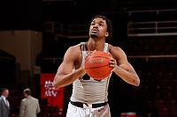 Stanford Basketball M v University of Arizona, February 15, 2020