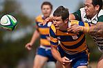 100403 Counties Manukau Club Rugby - Manurewa vs Patumahoe