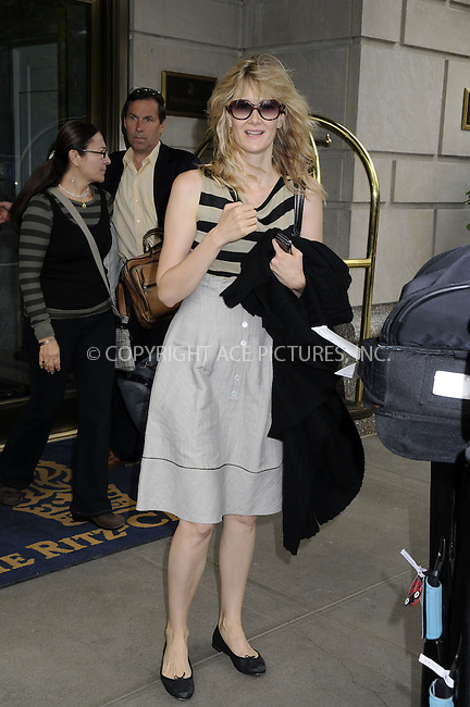 WWW.ACEPIXS.COM . . . . .  ....May 2008, New York City....Actress Laura Dern and daughter spotted out in New York City ....Please byline: IGOR DMITRIEV -- ACEPIXS.COM.... *** ***..Ace Pictures, Inc:  ..te: (646) 769 0430..e-mail: info@acepixs.com..web: http://www.acepixs.com