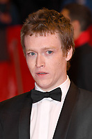 BERLIN, GERMANY - FEBRUARY 7: American actor Caleb Landry Jones attends The Kindness Of Strangers premiere and Opening Night Gala of the 69th Berlinale International Film Festival Berlin at the Berlinale Palace on February 7, 2018 in Berlin, Germany.<br /> CAP/BEL<br /> ©BEL/Capital Pictures