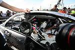 DTM Norisring, 5. Lauf 2008<br /> <br /> Cora Schumacher dreht eine Runde mit #11 Ralf Schumacher (Team: TRILUX AMG Mercedes) mit TRILUX AMG Mercedes C-Klasse (2007) und filmt die Fotografen.<br /> <br /> Foto © nph (nordphoto)