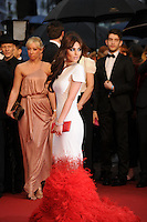 "Cheryl cole  attends the "" Amour ""  Premiere at the 65th Annual Cannes Film Festival at the Palais des Festivals. .May 20th, 2012 - Cannes, France.."