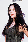 CHRISTA CAMPBELL. Red Carpet arrivals to the Los Angeles Premiere and After-Party of 2001 Maniacs: Field of Screams, at The American Cinemattheque at the Egyptian Theatre. Los Angeles, CA, USA. July 15, 2010.