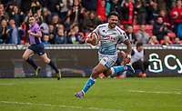 2019 Premiership Rugby Cup Sale v Wasps Oct 5th
