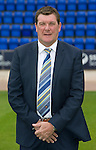 St Johnstone FC photocall Season 2016-17<br />Tommy Wright, Manager<br />Picture by Graeme Hart.<br />Copyright Perthshire Picture Agency<br />Tel: 01738 623350  Mobile: 07990 594431