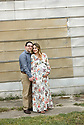 Eliona and Leo Maternity Session
