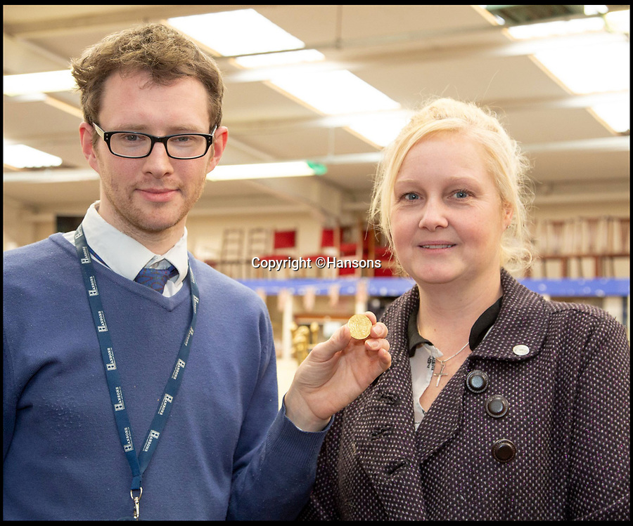 BNPS.co.uk (01202 558833)<br /> Pic: Hansons/BNPS<br />