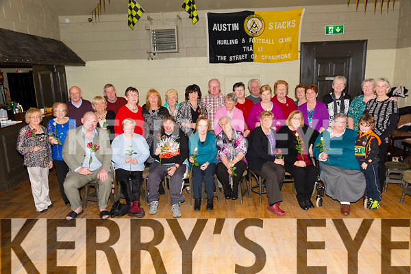 Connolly Park Residents  Social at Austin Stacks on Sunday