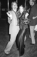 1977 FILE PHOTO<br /> New York City<br /> John Ritter at Studio 54<br /> Photo by Adam Scull-PHOTOlink.net