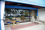 Central America, Costa Rica, Playa Esterillos Este. Beachfront villa of Alma del Pacifico.