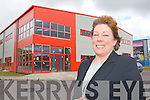 Eileen McClure who is opening Kitchen Incubators Kerry in Farranfore