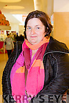Vox Pop - What would you like to see in the Budget - Mary Evans, Inch